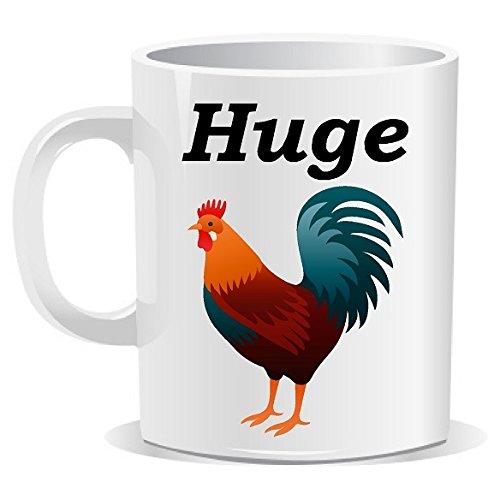 Huge Cock Funny...