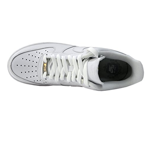 Nike Air Force 1 315122 Sneaker Low-top Herren Bianco