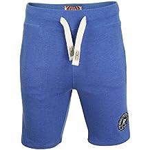 Tokyo Laundry 'Beaverton' Homme Shorts Pantalon de Sport Jogger