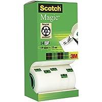 Scotch Magic Klebeband ( 19 mm x 33 mm) 14 Rollen