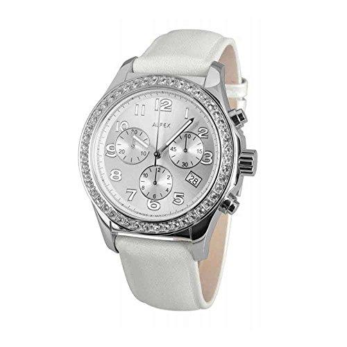 Alfex 5678-007 unisex quartz watch
