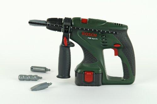 Theo Klein 8450 – Bosch Bohrhammer, Spielzeug - 2
