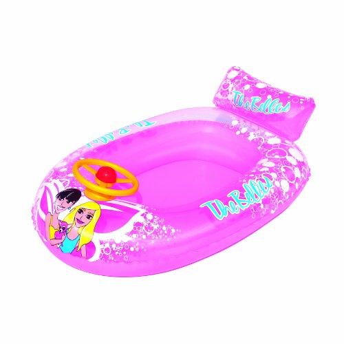 Bestway 34096 - Poolboot Belle, 69 x 102 cm