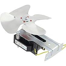 SPARES2GO universale per frigorifero e Freezer Compressore motore Ventola di