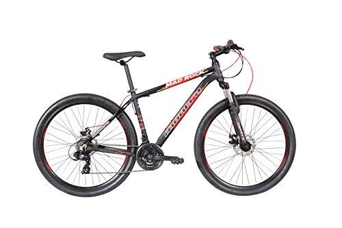 6. Montra Madrock 26T 21 Speed Super Premium Cycle