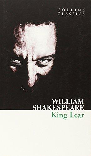 Collins Classics: King Lear