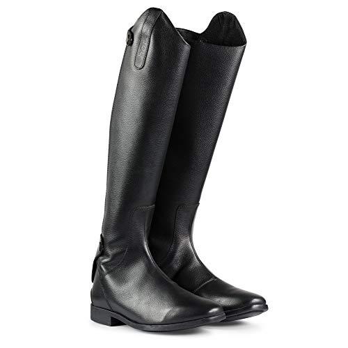 horze Elisa hoher Stiefel mit Reißverschluss