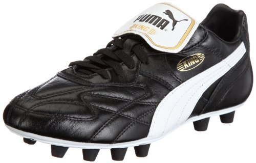 puma-king-top-k-di-fg-chaussures-de-football-homme-noir-black-white-team-gold-37-eu-4-uk