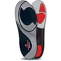 Sorbothane Fußpflege Sport Turnschuhe Komfort Unterstützung Shock Stopper Einlagen preisvergleich bei billige-tabletten.eu