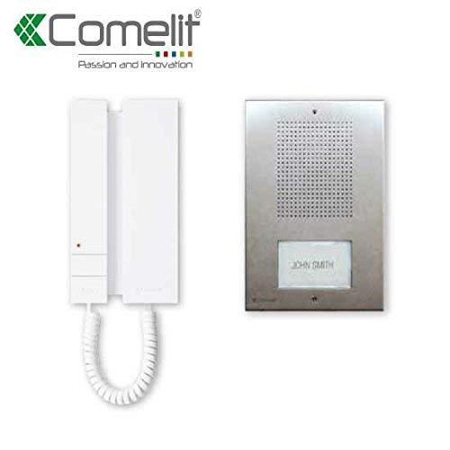 COMELIT KAE5061 - KIT AUDIO 5 FILI MONOFAMILIARE