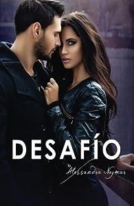 Desafío: Mírame y Dispara 4: Bajo el cielo púrpura de Roma: Volume 4 par Alessandra Neymar