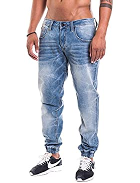Rocawear Hombres Pantalones / Pantalón deportivo Jogger