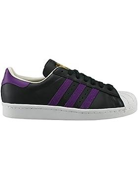 adidas Superstar Rt Jungen Sneaker Schwarz