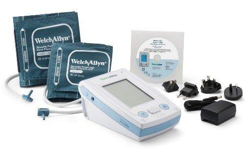 Welch Allyn 2400probp Professionelle Digitale Blutdruckmessgerät