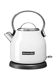 Amazon.de: KitchenAid CLASSIC Wasserkocher mit 1, 25 L