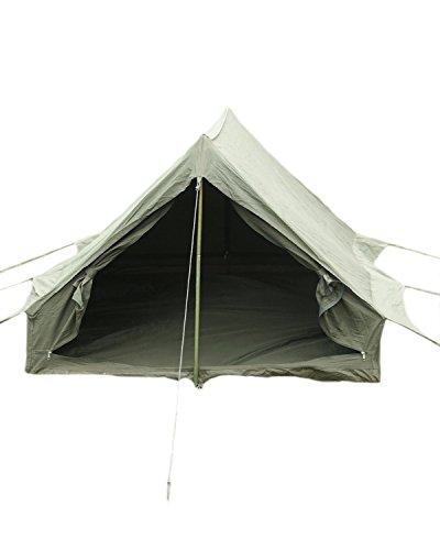 Französische Armee F2 Zwei Männer Zelt