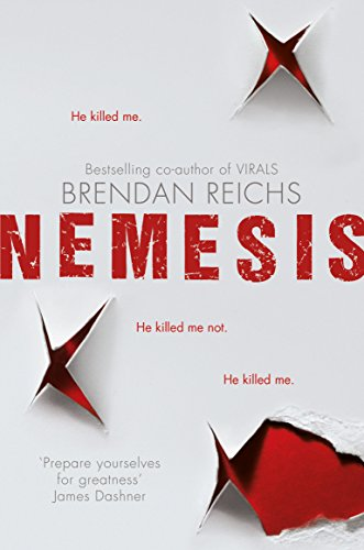 Nemesis (Project Nemesis Book 1) by [Reichs, Brendan]