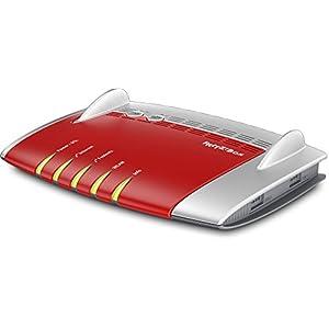 Beste WLAN-Router: AVM FRITZ!Box 7490