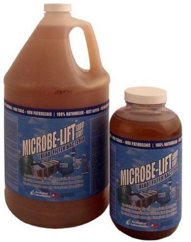 MicrobeLift Super start filter 4 L (Schwefelwasserstoff-geruch)