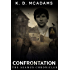 Confrontation (The Seamus Chronicles Book 4)