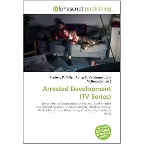Arrested Development (TV Series)