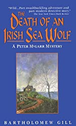 The Death of an Irish Sea Wolf (A Peter McGarr Mystery)