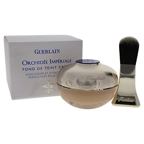 Guerlain Foundation Creme Orchidee Imperiale Nº0 30 ml