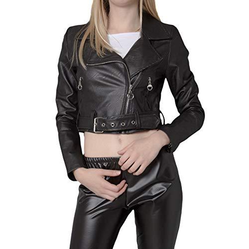 online retailer 34128 99168 Giacca di pelle da donna: qual è il modello più adatto al ...