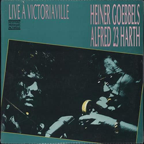 Live À Victoriaville - Sealed