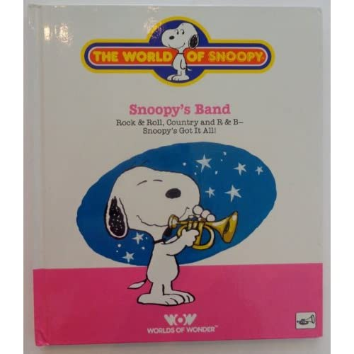 Snoopy's Band