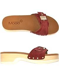 wholesale dealer f1921 47b29 MOOD - Scarpe: Scarpe e borse - Amazon.it