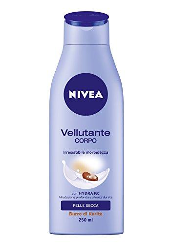 Nivea Body Essential Vellutante 250Ml