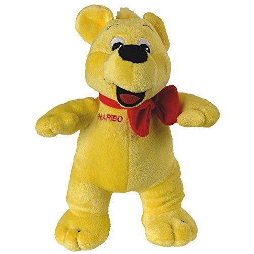 Preisvergleich Produktbild Beluga Spielwaren 90530 - Haribo Goldbär Plüschfigur, 30  cm