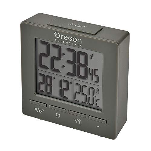 Oregon Scientific Reloj Otro para Unisex Adultos de Cuarzo RM511G