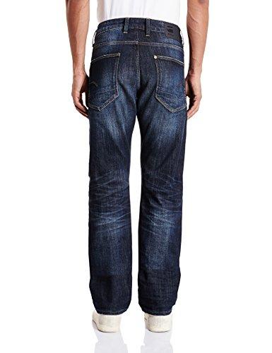G-Star - Defend Straight - Jeans Homme Bleu