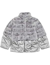 best service 3a021 3c570 Amazon.it: bambino - Guess / Giacche e cappotti / Bambine e ...