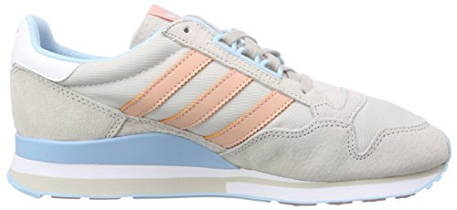 Adidas - Zx 500 Og, Sneakers da donna Beige (pearl grey s14/dust pink s15-st/blush blue s15-st)