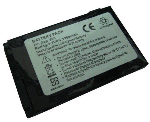 Akku 1200 mAh für HTC Mteor