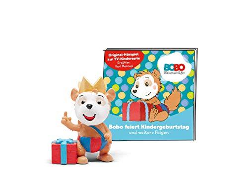 tonies® Hörfigur - Bobo Siebenschläfer - Bobo feiert Kindergeburtstag