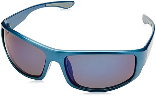 Polaroid Unisex-Erwachsene PLD-3016-S-OGL-JY Sonnenbrille, Blau (Azul), 66
