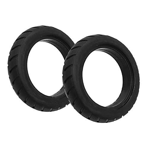 Vakuum-rad (Erduo Solid Vacuum Reifen 8,5