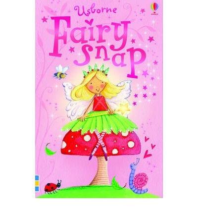 [(Fairy Snap)] [ Usborne Publishing Ltd ] [August, 2006]