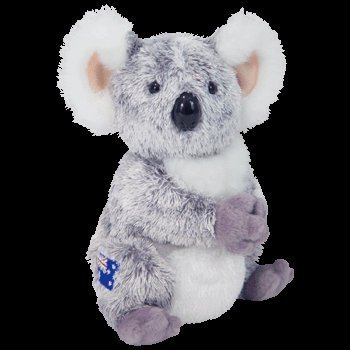 TY Beanie Baby - KOOWEE the Koala (Australian Exclusive) by Ty