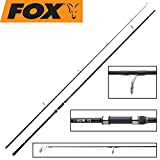 Fox EOS 12ft 3lb Karpfenruten, Angelrute zum Karpfenangeln, Ruten zum Karpfenfischen, Karpfenrute, Carp Rod
