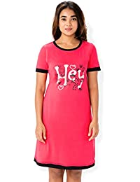 Amazon.in  PRETTYSECRETS - Sleep   Lounge Wear   Women  Clothing ... 2a89d11a6