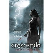 Crescendo by Becca Fitzpatrick (2010-11-07)