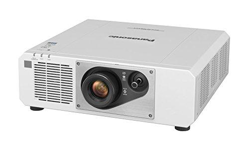 Panasonic PT-RZ570WE Laser WHITE