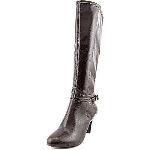 naturalizer-britta-wide-calf-donna-us-6-marrone-scuro-larga-stivalo