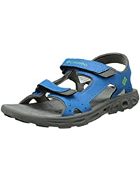 Columbia Youth Techsun Vent Unisex-Kinder Sport- & Outdoor Sandalen