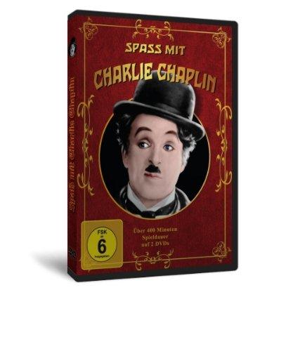 Chaplin (2 DVDs)